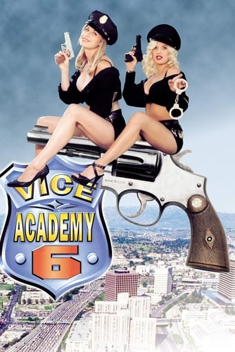 Poster of Vice Academy Part 6