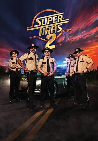 Super Tiras 2 - Poster