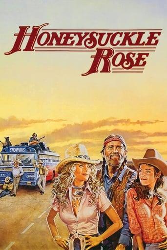 Honeysuckle Rose Movie Poster
