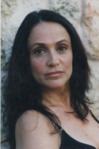 Patrizia Berger