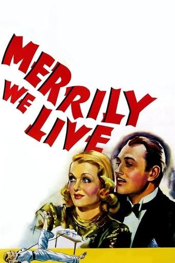 'Merrily We Live (1938)