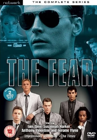 Capitulos de: The Fear