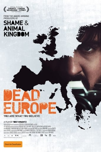 Poster of Dead Europe