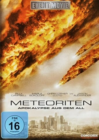 Poster of Meteor