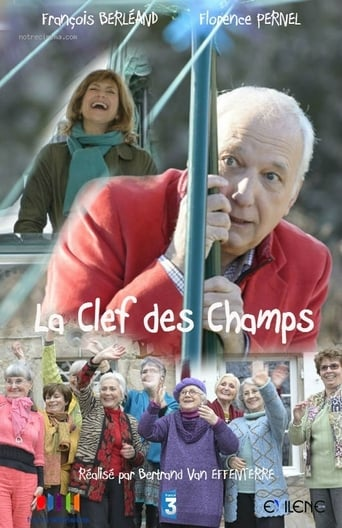 Poster of La clef des champs