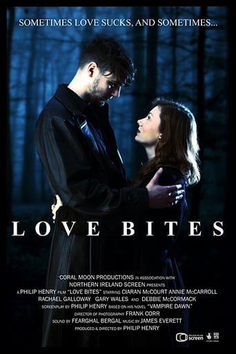 Poster of Love Bites