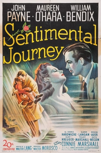 Poster of Sentimental Journey