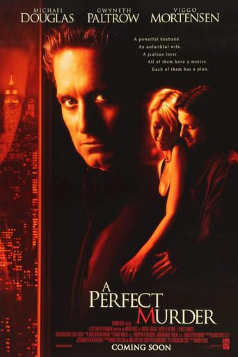 'A Perfect Murder (1998)