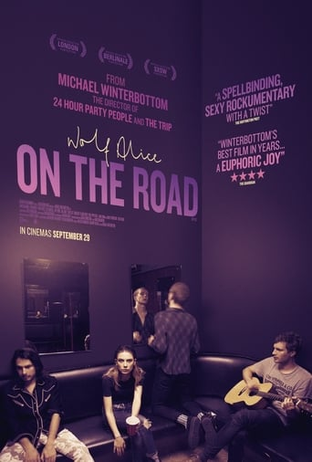 Poster of On the Road fragman