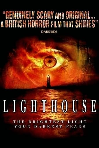 Poster of Lighthouse
