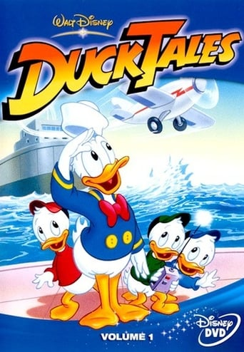 Download Legenda de DuckTales S01E23
