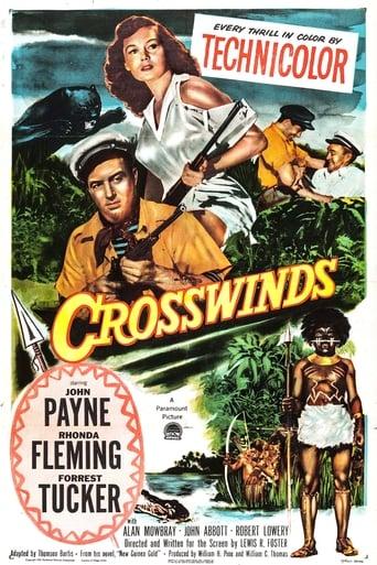 Poster of Crosswinds