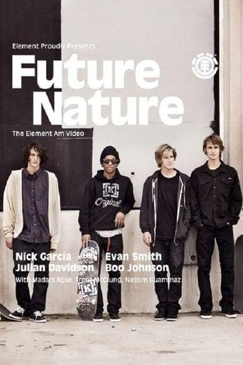 Future Nature - Element Skateboards
