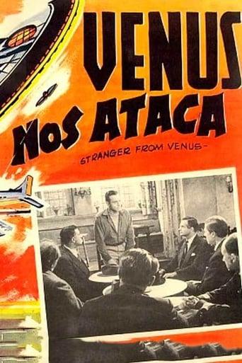 Poster of Venus nos ataca