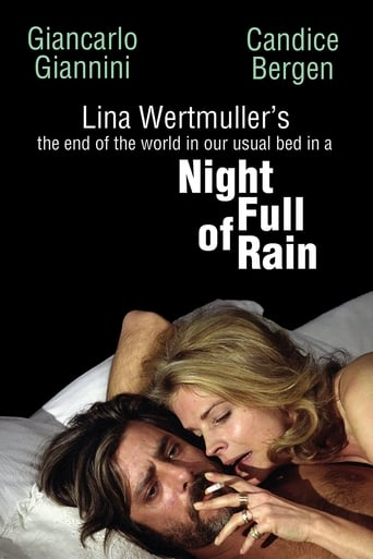 Poster of A Night Full of Rain