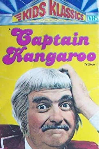 Poster of Captain Kangaroo