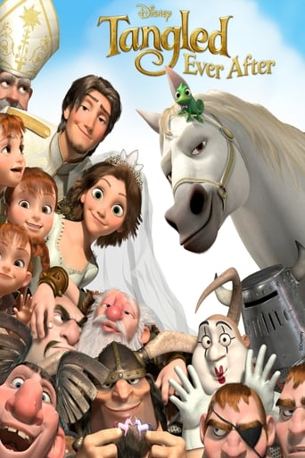 Poster of Tangled Ever After
