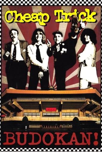 Poster of Cheap Trick at Budokan