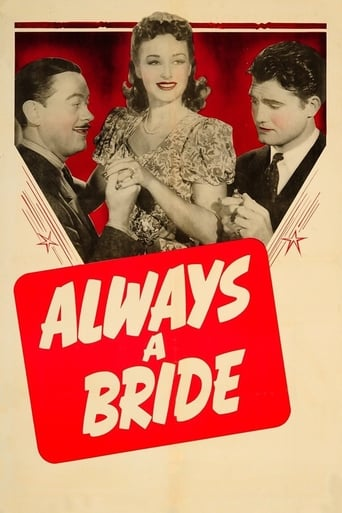 Poster of Always a Bride