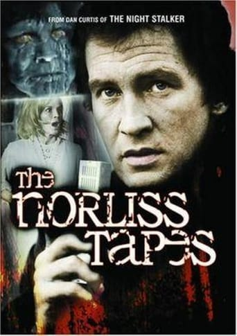 Poster of The Norliss Tapes