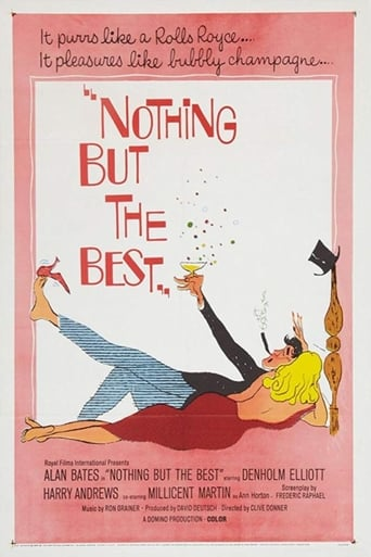 Poster of Nothing But the Best