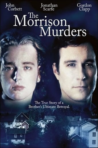 Poster of The Morrison Murders: Based on a True Story