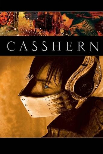 'Casshern (2004)
