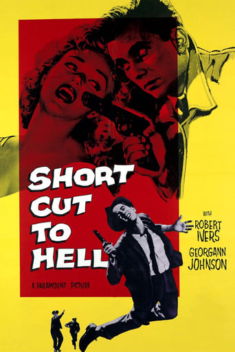 Poster of Short Cut to Hell