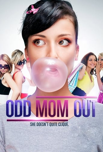 Poster of Odd Mom Out