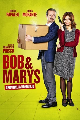 Watch Bob & Marys Online Free Putlocker