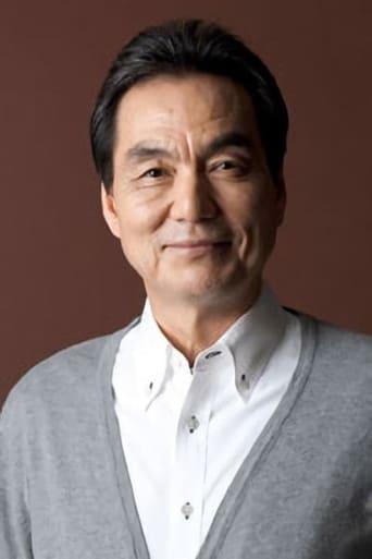 Image of Kyôzô Nagatsuka