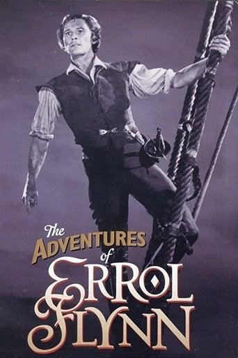 Poster of The Adventures of Errol Flynn