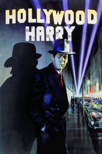 Poster of Hollywood Harry