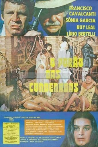 Poster of O Porão das Condenadas