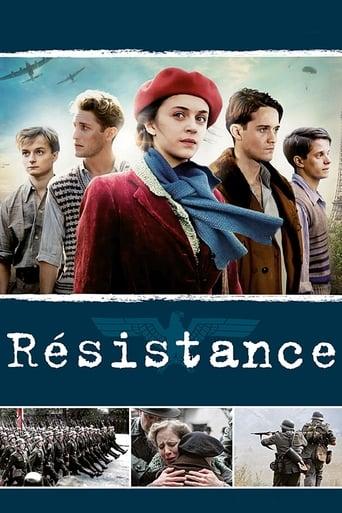 Capitulos de: Résistance