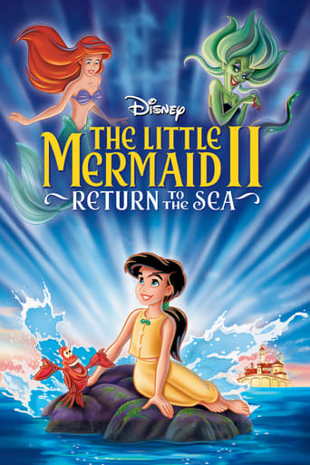 'The Little Mermaid II: Return to the Sea (2000)