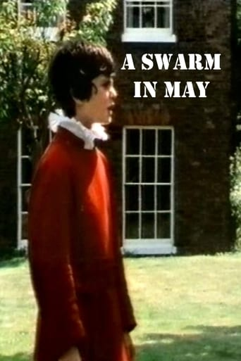 A Swarm in May Movie Poster