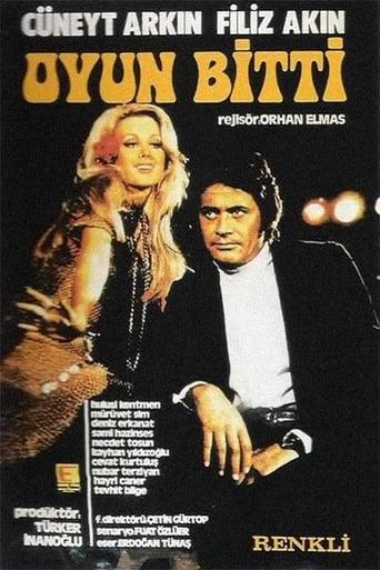Oyun Bitti Movie Poster