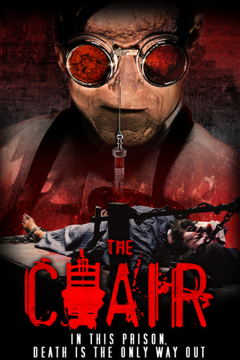 Poster of The Chair