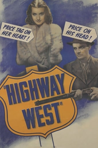 Poster of Highway West