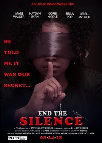 Watch End The Silence Free Movie Online
