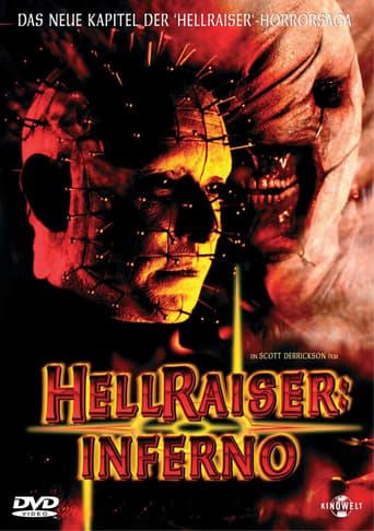 poster Hellraiser: Inferno