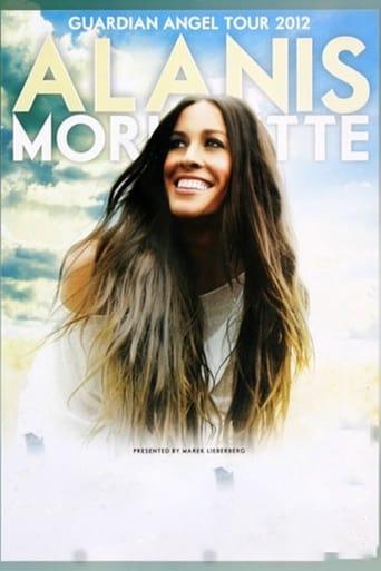 Alanis Morissette - Guardian Angel Tour