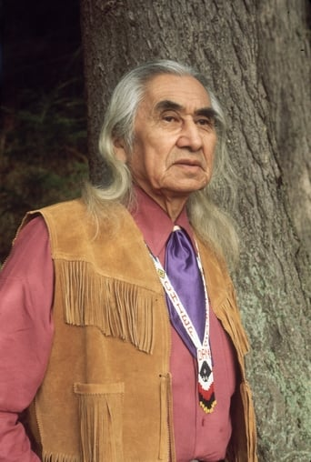 Image of Chief Dan George