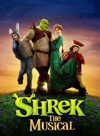 Shrek the Musical image