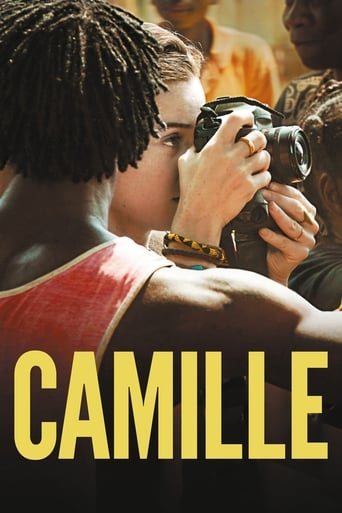 Camille Torrent (2020) Legendado WEB-DL 1080p – Download
