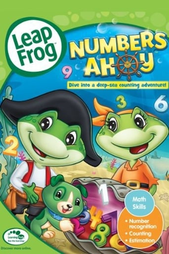 LeapFrog: Numbers Ahoy image