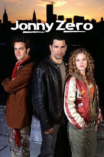 Poster of Jonny Zero