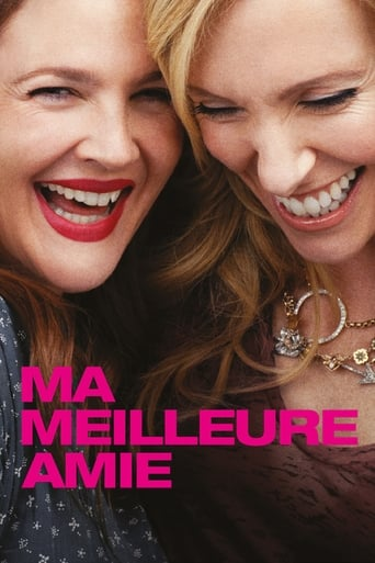 Poster of Ma meilleure amie
