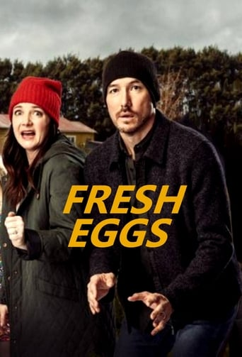 Poster of Fresh Eggs